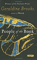 People of the Book by Geraldine Brooks (2008-01-01)