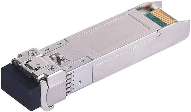Reach 30m RJ45 Copper Module Transceiver 10GBASE-T for Ubiquiti UF-RJ45-10G QSFPTEK 10G SFP