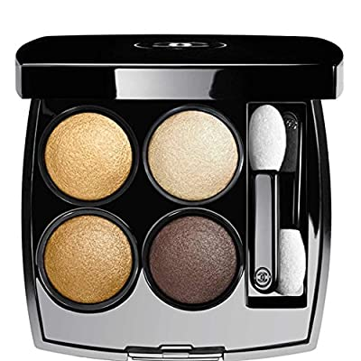 CHANEL LES 4 OMBRES MULTI-EFFECT QUADRA EYESHADOW # 274 CODES ELEGANTS Limited Edition