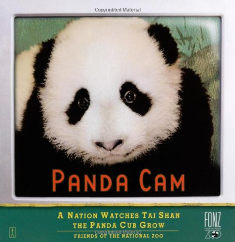 Panda Cam: A Nation Watches Tai Shan the Panda Cub Grow - Panda Cubs