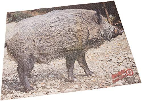 3d archery target boar - 9