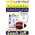 Flag Football Plays – The Easiest Most Powerful Flag Football Playbook In The World!
