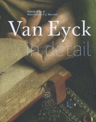 van eyck in detail - 7