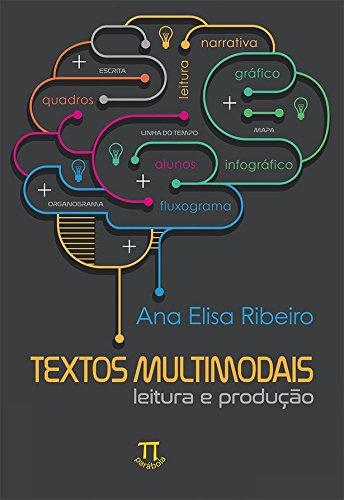 Textos Multimodais. Leitura e Produção