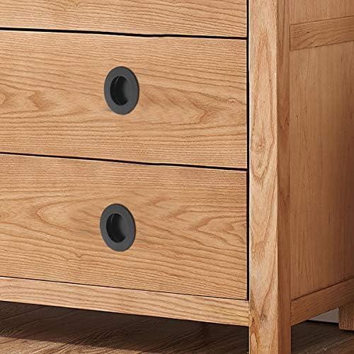 Probrico mh005 puerta corredera armario cajón mango redondo ...