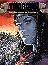 Les Mondes de Thorgal - Kriss de Valnor, tome 5 : Rouge comme le Raheborg par De Vita