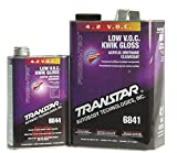 TRANSTAR 6844 Kwik Gloss Clear Coat - 1 Quart