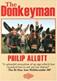 img - for The Donkeyman by Philip Allott (2007-07-01) book / textbook / text book