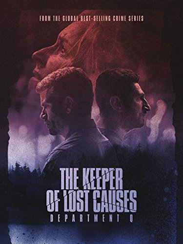 Dept. Q: The Keeper of Lost Causes (English Subtitled)