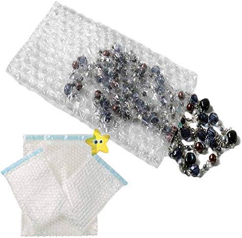 Luftpolsterfolie-Taschen (BP04), 100 Stück, 230 x 280 mm