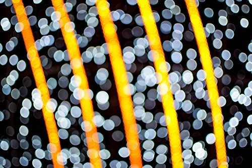 Abstract Bokeh by T. Atsma