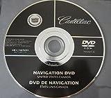 Cheap 2007 2008 2009 CADILLAC ESCALADE ESV EXT NAVIGATION SYSTEM GPS DVD MAP NAV V 1.0