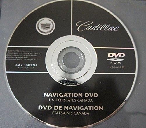 Navigation disc for cadillac escalade ☆ BEST VALUE ☆ Top Picks ...