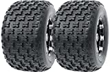 2 New WANDA Sport ATV Tires 20X10-9 20x10x9 4PR - 10041