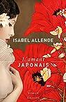 L'amant japonais par Allende