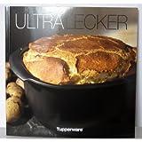 """TUPPERWARE Kochbuch """"Ultra Lecker"""" ricettario tedesco 8763"""