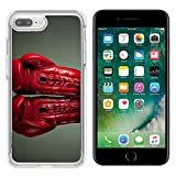 Best Luxlady Whipped Creams - Luxlady Apple iPhone 7/8 Clear case Soft TPU Review