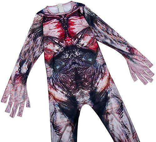 Fira Woo Stranger Things Disfraz Halloween Demogorgon Body ...