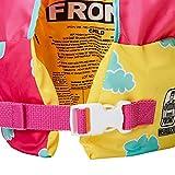 Speedo Girl's Swim Life Vest Arm Bands Safe Splasher