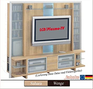 Jahnke Tv Wand Tc Lcd 4650 Farbe Wählbar Amazonde Elektronik