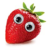 Mini Googly Eyes Push Pins Thumb Tacks Set Of 25
