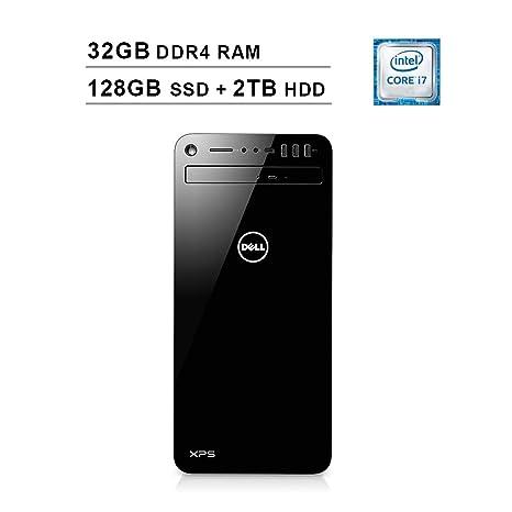 Amazon.com: 2019 Premium Dell XPS 8930 Desktop Computer (8th ...