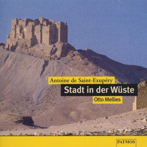 Stadt in der Wüste, 2 Audio-CDs