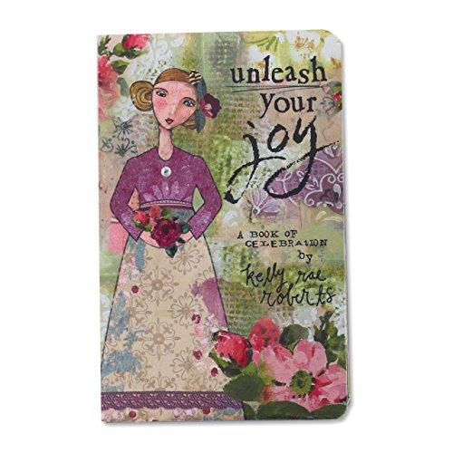 DEMDACO Unleash Your Joy Gift Book from DEMDACO