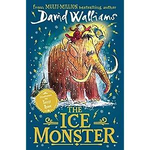 The-Ice-Monster-New-in-paperback-from-multi-million-bestseller-David-WalliamsPaperback--9-Jan-2020