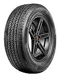 Continental ProContact TX all_ Season Radial Tire-245/45R18 96V