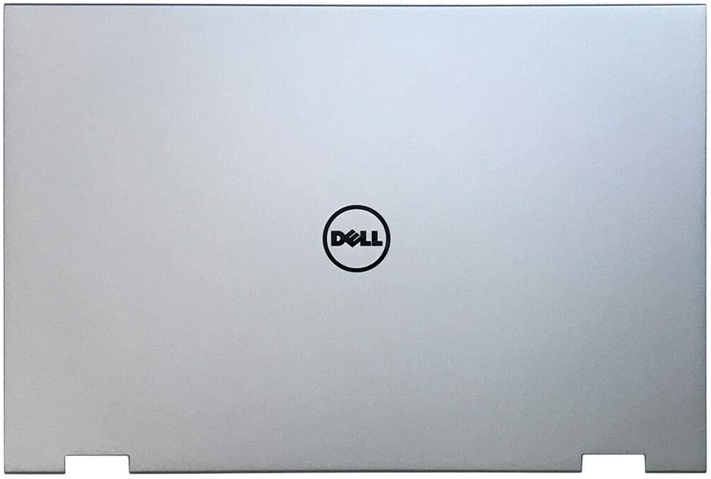 "Compatible Replacement for Dell Inspiron 13"" 13 7347 7348 LCD Back Cover Top case Rear Lid 5WN1X 05WN1X"