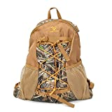 Jungleland Cycling Backpack, Camo Biking Rucksack Lightweight Backpack 22L Sports Daypack for Hiking, Camping, Running, Riding and Travelling