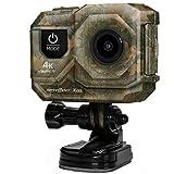 Spypoint Xcel 4K Action Camera-12MP Hd/4K-Camo Action Cameras