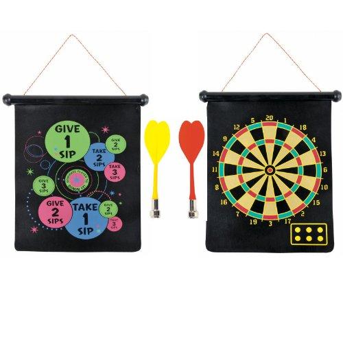 Magnetic Adult Dart Board