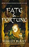 Fate and Fortune by Shirley McKay front cover