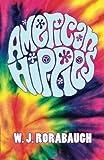 American Hippies (Cambridge Essential Histories)