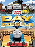 Thomas & Friends: Day Of The Diesels Movie Image