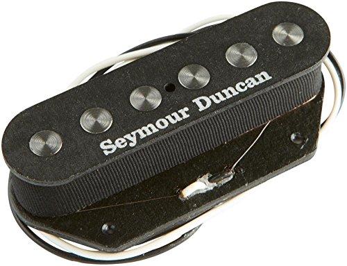 (Seymour Duncan Quarter Pound for Tele STL-3 Lead (Bridge) Pickup - 11202-14)