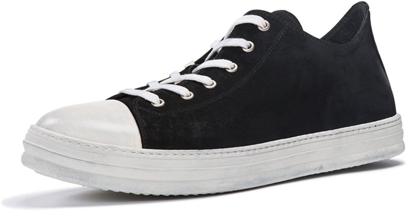 Vintage Zapatos Moda/Zapatos de los Hombres del Invierno de GAO ...
