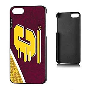 Central Michigan Chippewas iPhone 5 & iPhone 5s Slim Case - NCAA