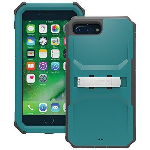 Kraken(R) A.M.S. Series Case with Holster for iPhone(R) 7 Plus - Kraken R