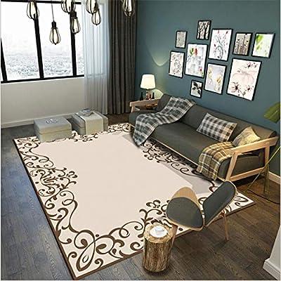Impresora 3D tamaño Grande alfombras para Sala de Estar Alfombra ...