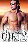 Outback Dirty (Calendar Men Book 1)