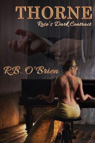 THORNE: Rose's Dark Contract (Book I) (Best Of Female Tickling)