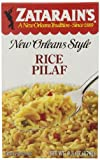 Zatarain's Rice Pilaf, 6.3 oz (Case of 12)