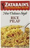 Zatarain's Rice Pilaf, 6.3 oz (Case of 12)