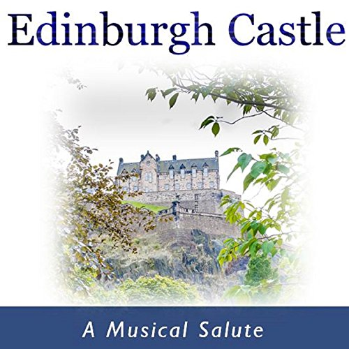 Light Shop In Edinburgh: Turn Out The Light (Edinburgh Castle Mix) By Julienne