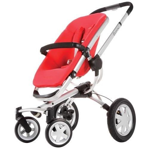 Amazon.com : Quinny Stroller Buzz 4 : Baby Strollers : Baby
