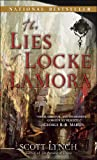Bargain eBook - The Lies of Locke Lamora