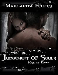 Judgement Of Souls by Margarita Felices ebook deal